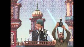 Urs Mubarak Sultan-ul-Faqr 6th Hadrat Sultan Muhammad Asghar Ali sb on 7 October 2011